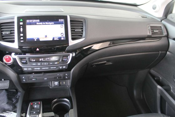 2016 Honda Pilot for sale in Vernon, British Columbia