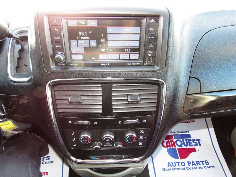 2013 Dodge Grand Caravan for sale in Midland, Ontario