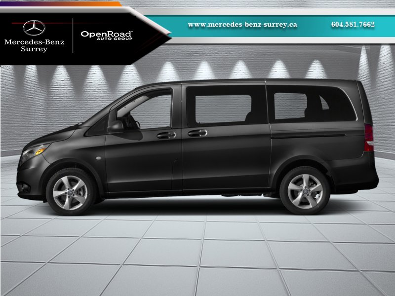 2018 Mercedes-Benz Metris Passenger Van for sale in Surrey, British Columbia