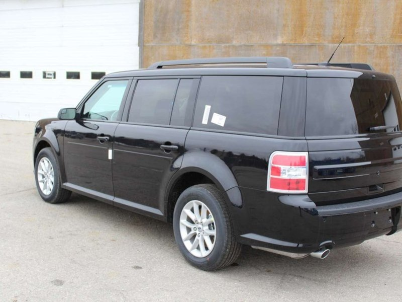 2019 Ford Flex for sale in Mississauga, Ontario