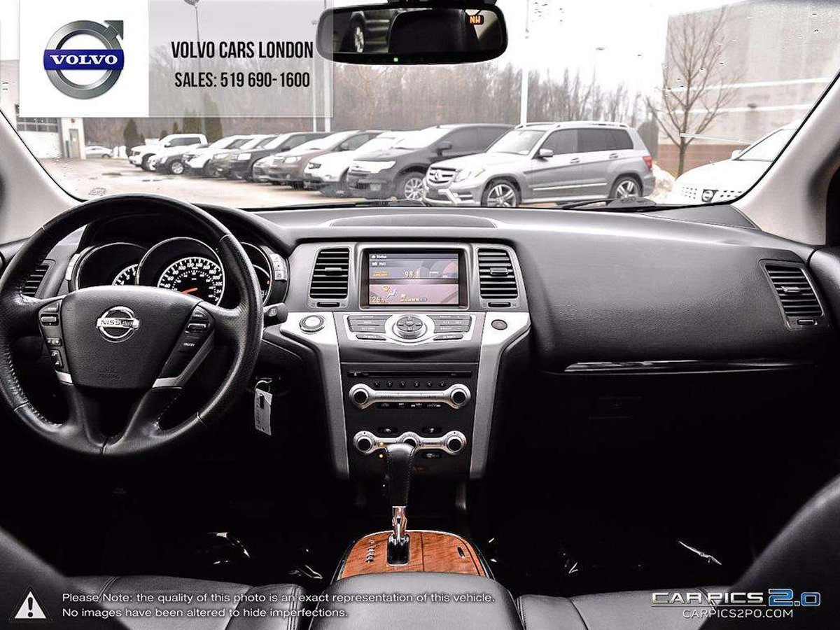 2013 Nissan Murano for sale in London, Ontario