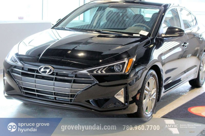 2020 Hyundai Elantra for sale in Spruce Grove, Alberta