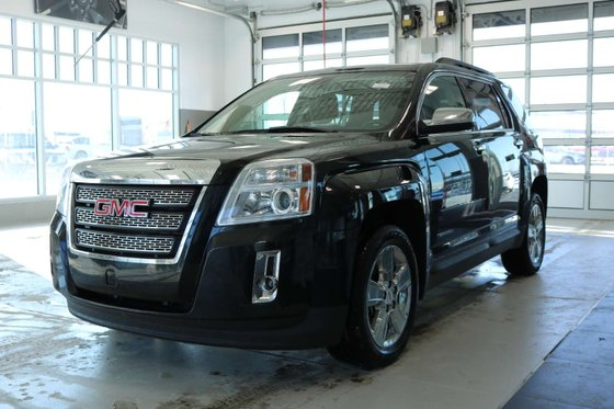 2015 GMC Terrain for sale in Cochrane, Alberta