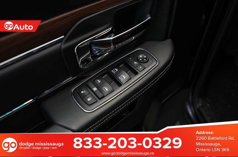 2017 Ram 1500 for sale in Mississauga, Ontario