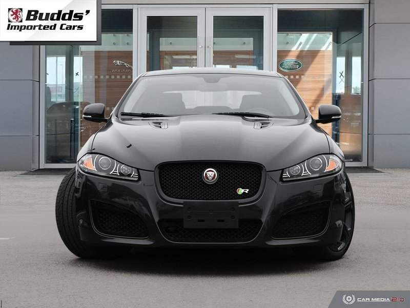 2015 Jaguar XF for sale in Oakville, Ontario