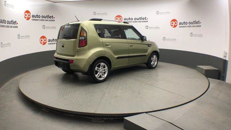 2010 Kia Soul for sale in Leduc, Alberta