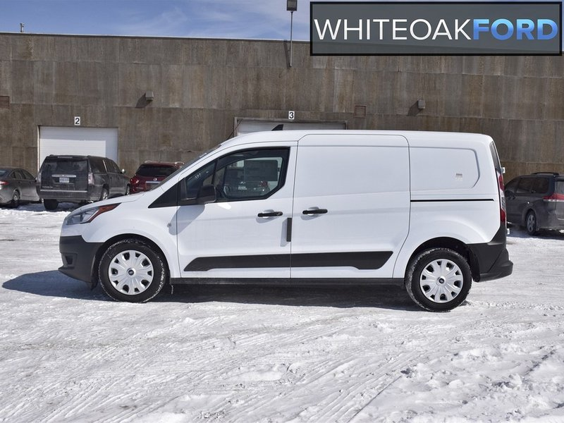 2019 Ford Transit Connect Van for sale in Mississauga, Ontario