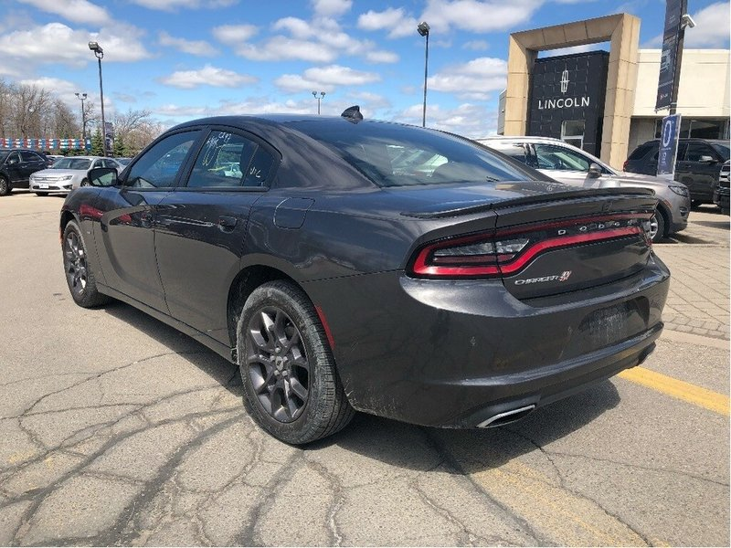 2018 Dodge Charger for sale in Mississauga, Ontario
