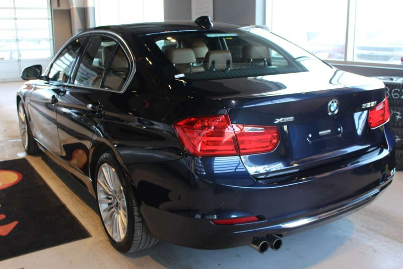 2015 BMW 3 Series for sale in Spruce Grove, Alberta