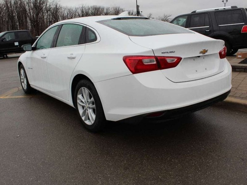 2018 Chevrolet Malibu for sale in Mississauga, Ontario