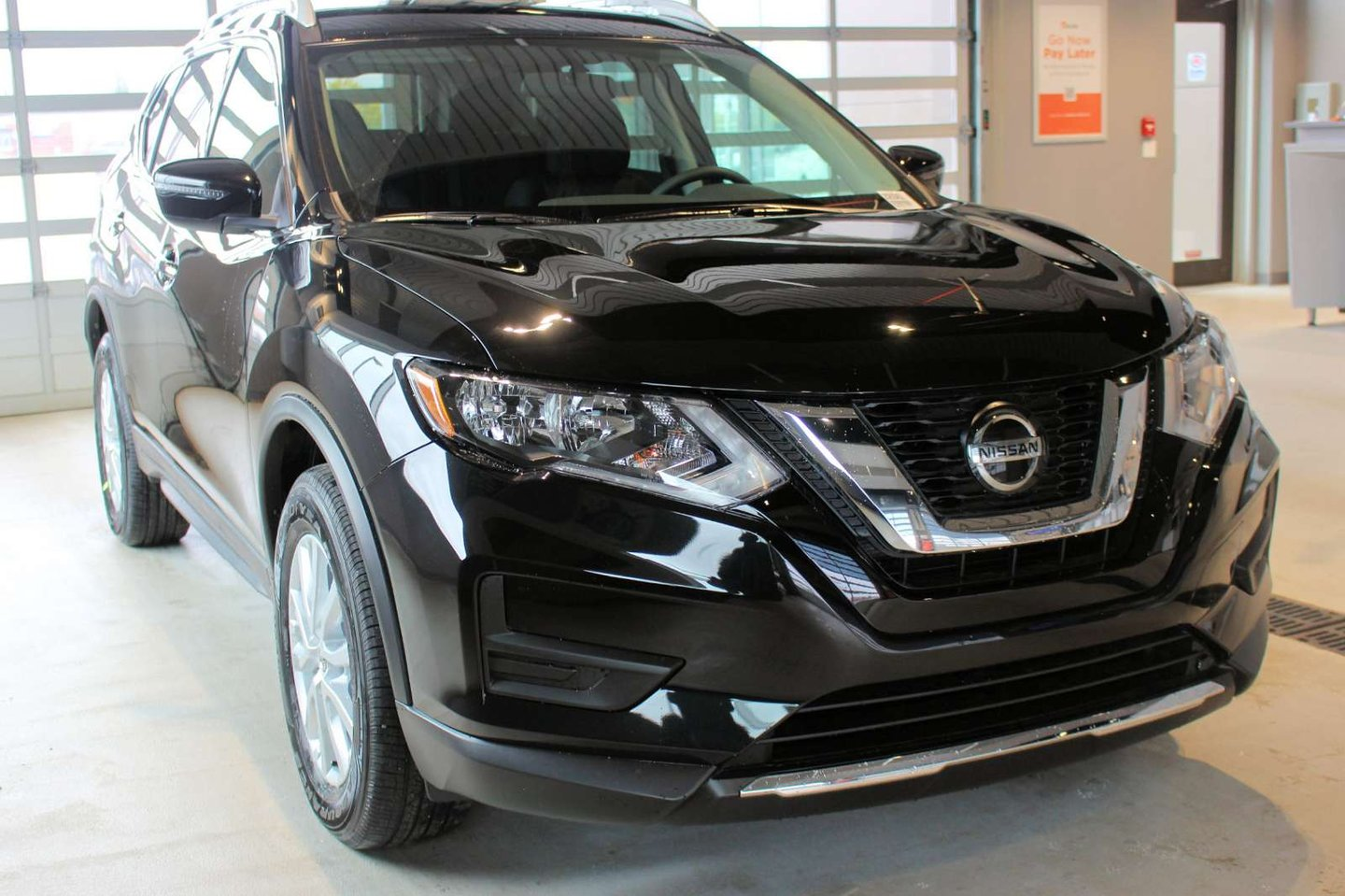 2019 Nissan Rogue SL for sale in Spruce Grove, Alberta