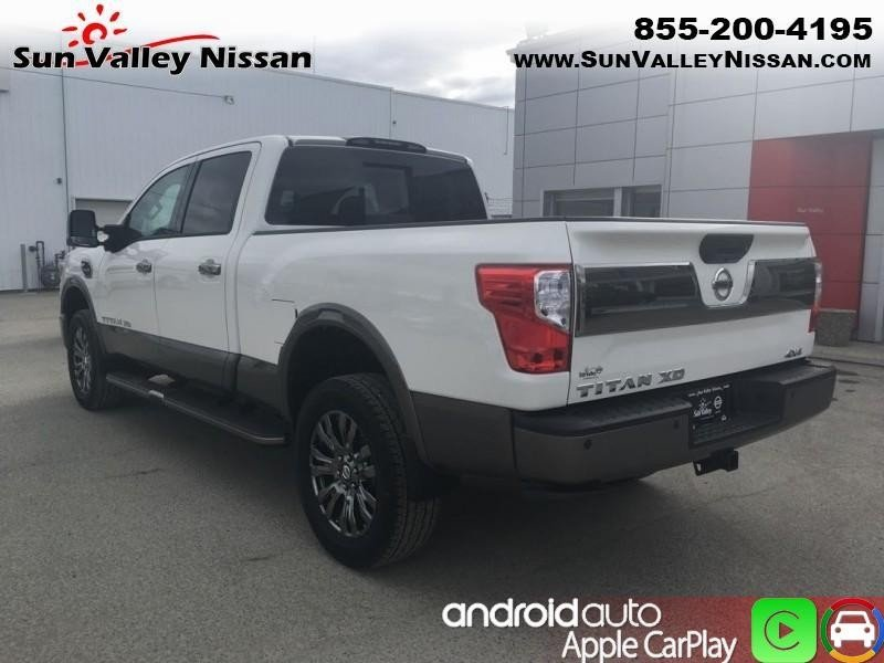 2019 Nissan Titan XD for sale in Cranbrook, British Columbia