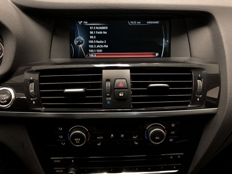 2014 BMW X3 for sale in London, Ontario