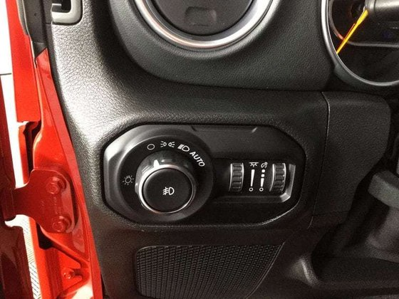 2018 Jeep Wrangler Unlimited for sale in Huntsville, Ontario