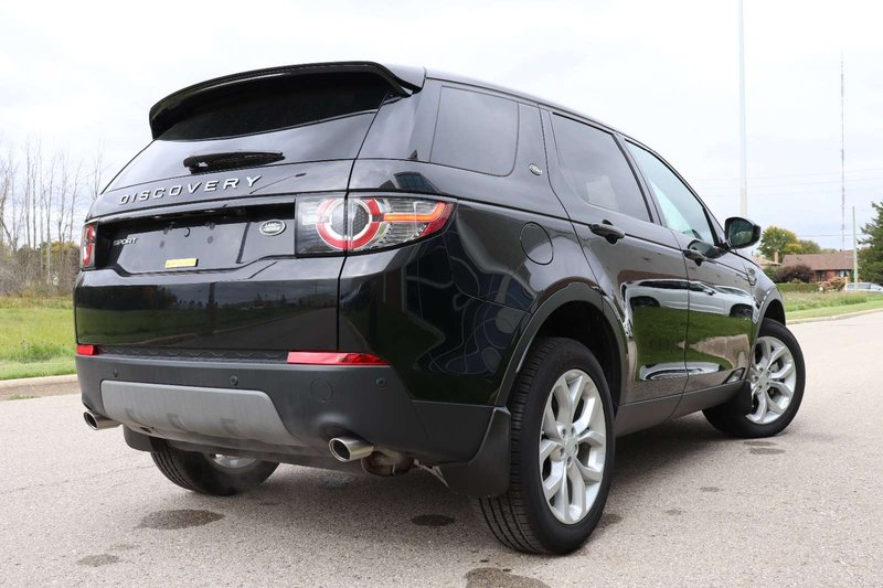 2018 Land Rover Discovery Sport for sale in London, Ontario