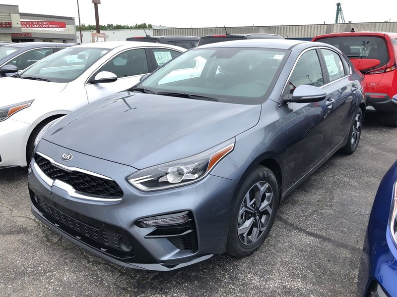 2019 Kia Forte for sale in Chatham, Ontario
