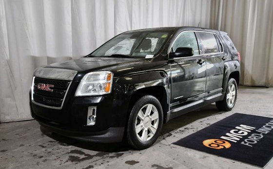 2013 GMC Terrain for sale in Red Deer, Alberta