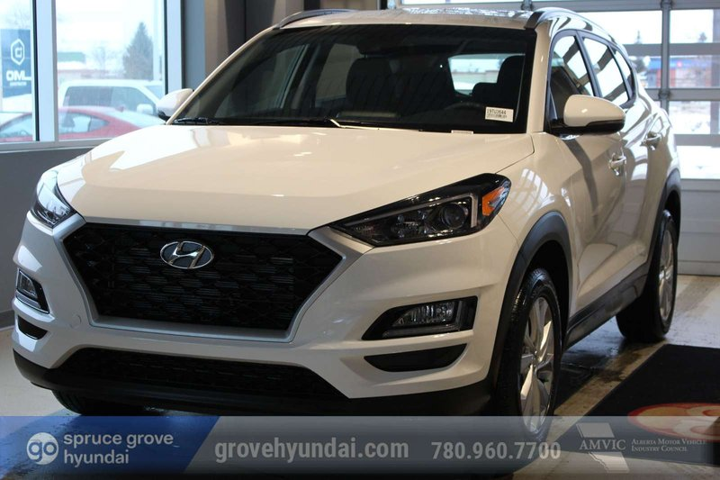 2019 Hyundai Tucson for sale in Spruce Grove, Alberta