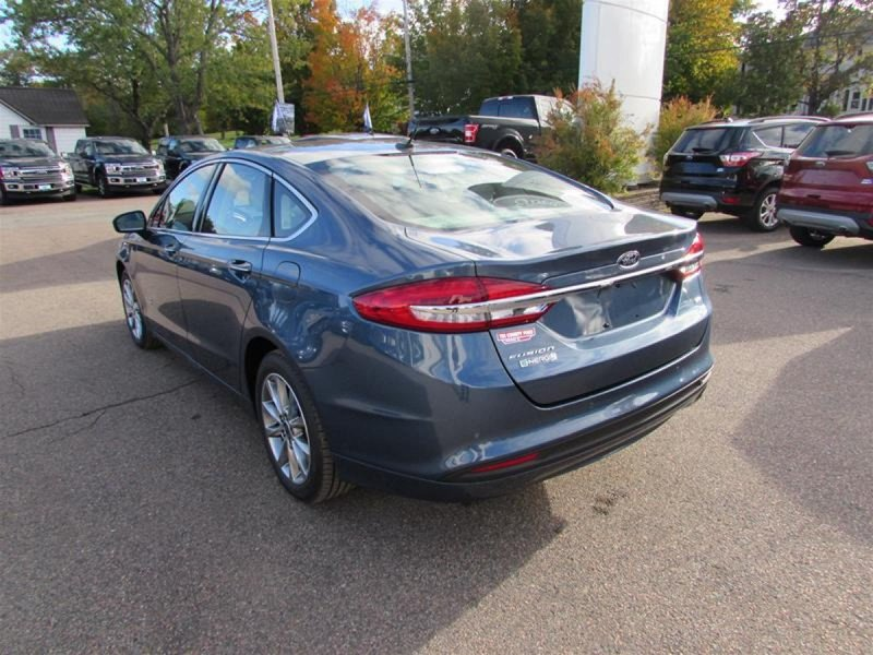 2018 Ford Fusion Energi for sale in Tatamagouche, Nova Scotia