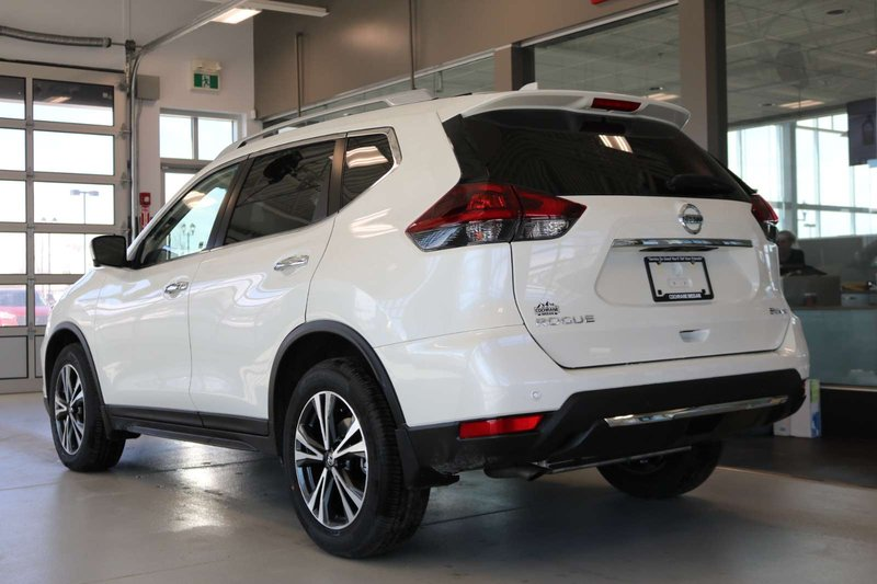 2019 Nissan Rogue for sale in Cochrane, Alberta