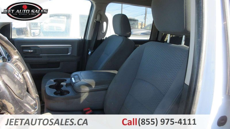 2014 Ram 3500 for sale in Edmonton, Alberta