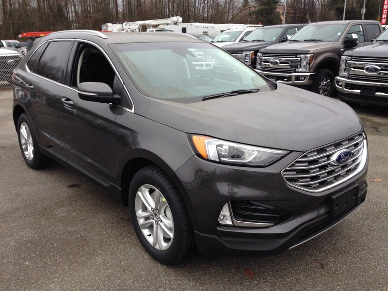 2019 Ford Edge for sale in Port Coquitlam, British Columbia