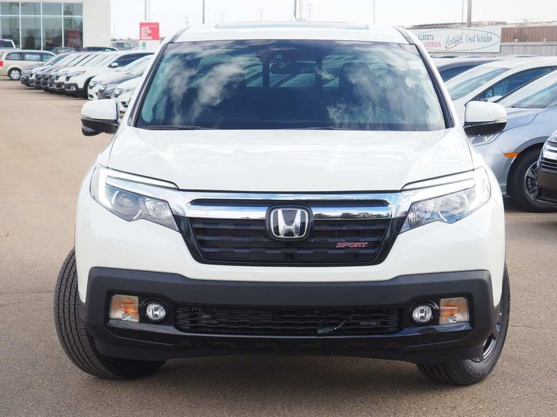 2019 Honda Ridgeline for sale in Edmonton, Alberta