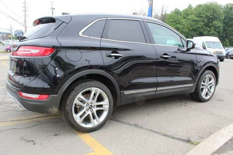 2019 Lincoln MKC for sale in Mississauga, Ontario