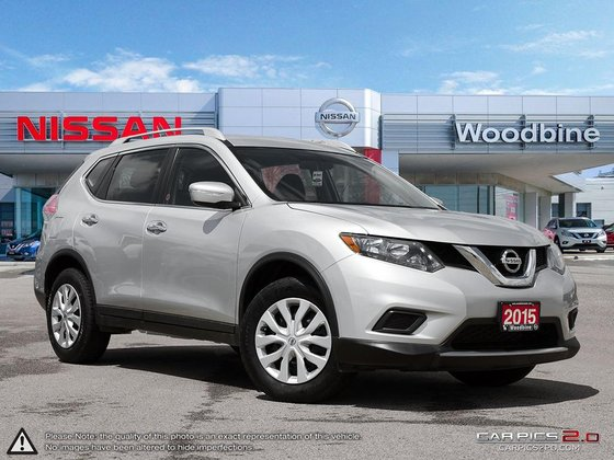 2015 Nissan Rogue for sale in Toronto, Ontario