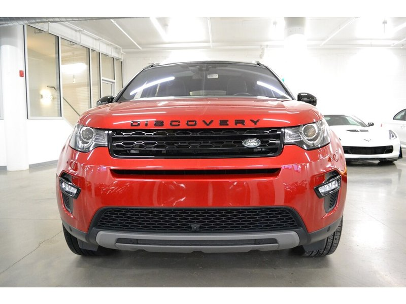 2018 Land Rover Discovery Sport for sale in Laval, Quebec
