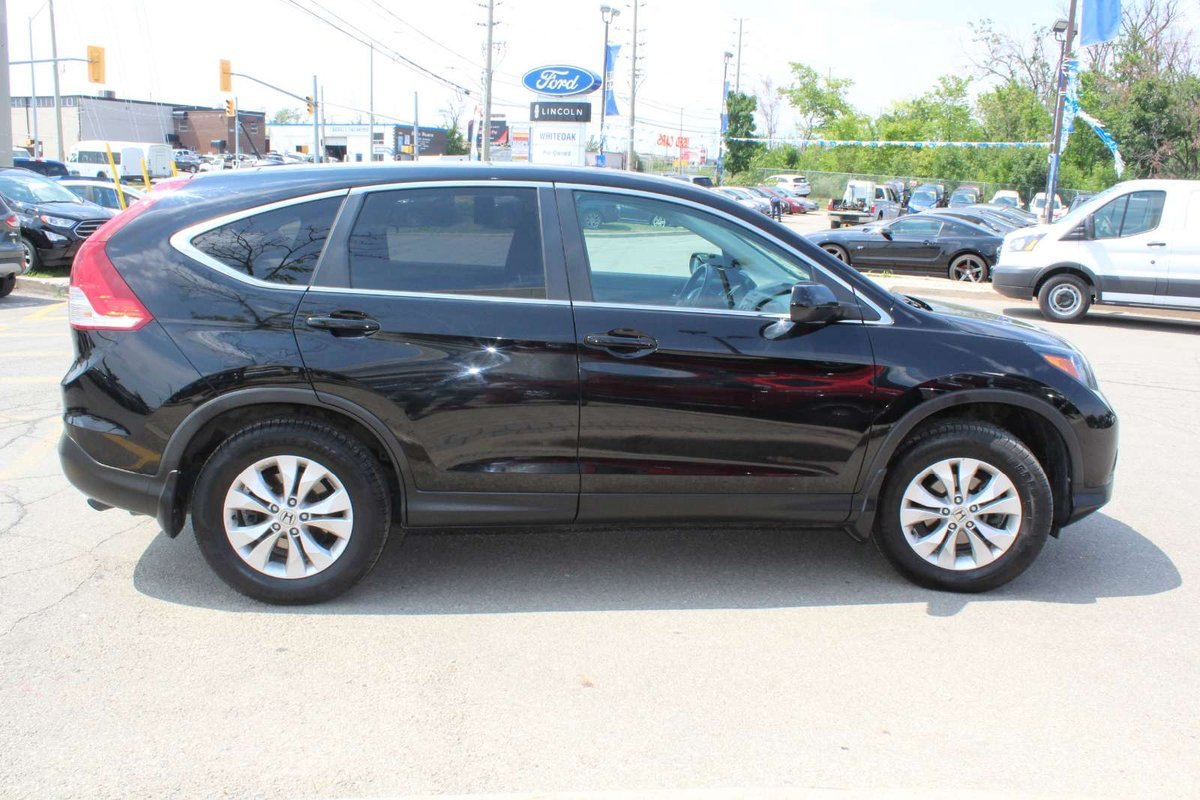 2014 Honda CR-V for sale in Mississauga, Ontario