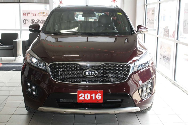 2016 Kia Sorento for sale in Brandon, Manitoba