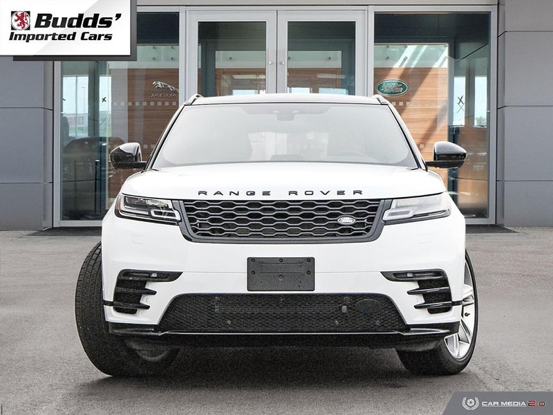 2018 Land Rover Range Rover Velar for sale in Oakville, Ontario