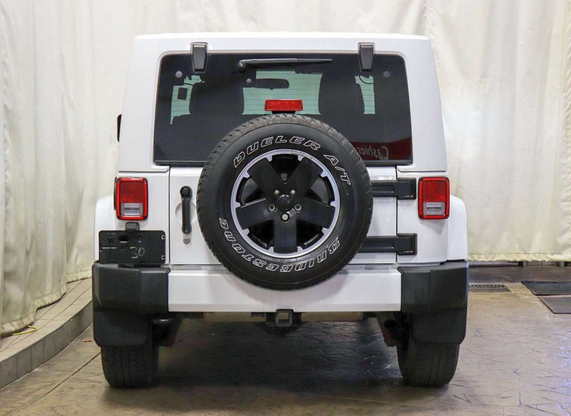 2012 Jeep Wrangler for sale in Edmonton, Alberta