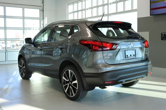 2018 Nissan Qashqai for sale in Cochrane, Alberta