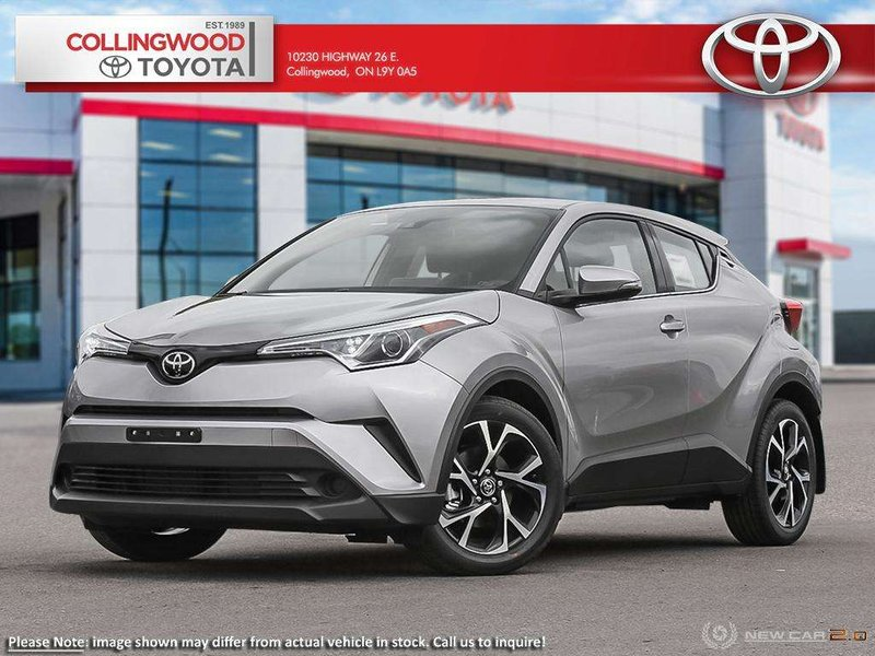 2019 Toyota C-HR for sale in Collingwood, Ontario
