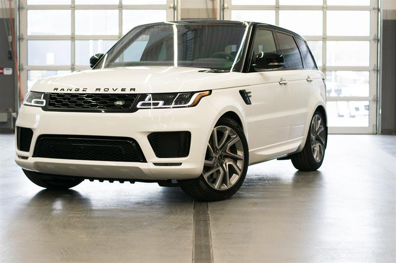 2019 Land Rover Range Rover Sport for sale in Kelowna, British Columbia