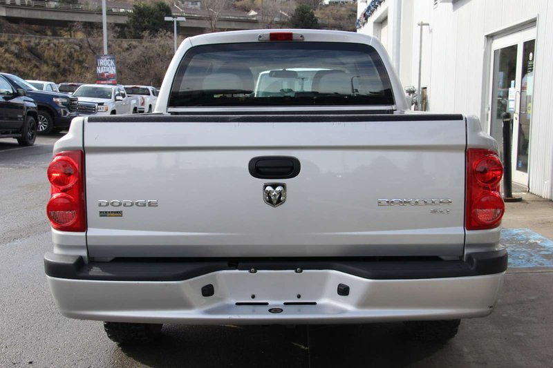 2011 Ram Dakota for sale in Kamloops, British Columbia