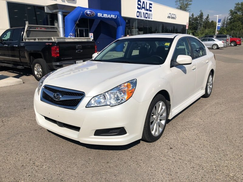 2010 Subaru Legacy for sale in London, Ontario