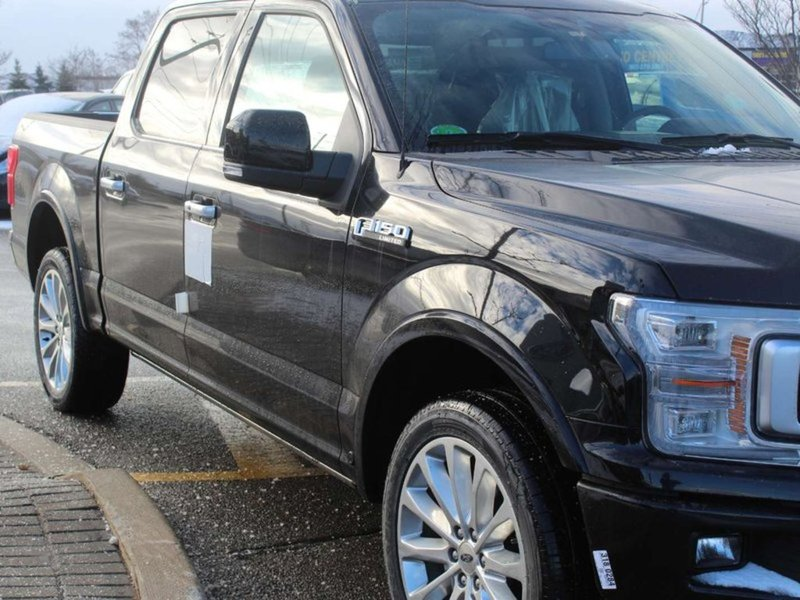 2019 Ford F-150 for sale in Mississauga, Ontario
