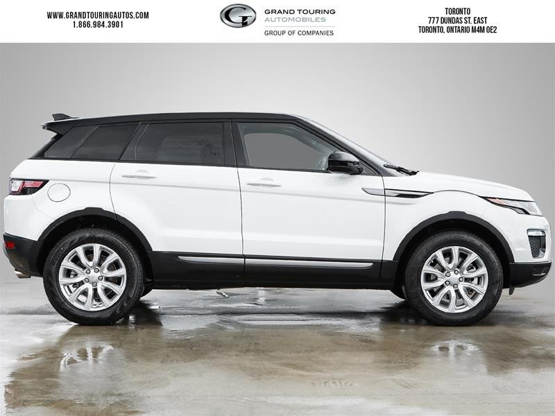 2019 Land Rover Range Rover Evoque for sale in Toronto, Ontario