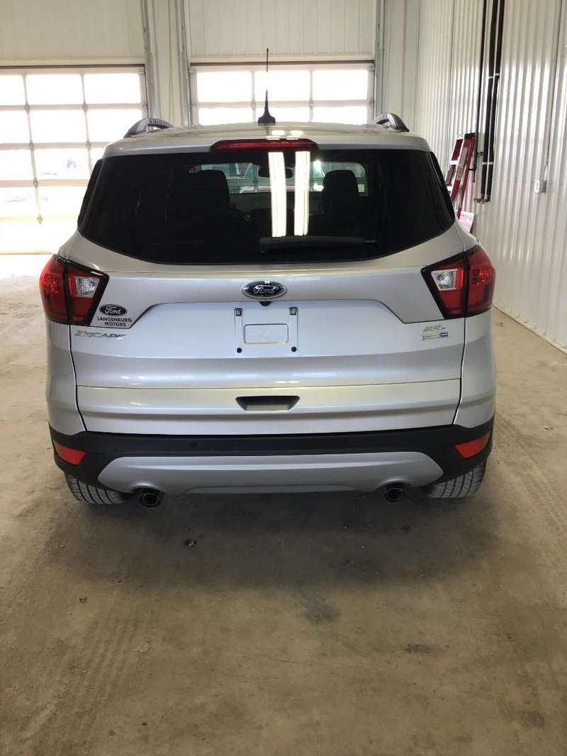 2019 Ford Escape for sale in Langenburg, Saskatchewan