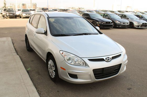 2012 Hyundai Elantra Touring for sale in Edmonton, Alberta