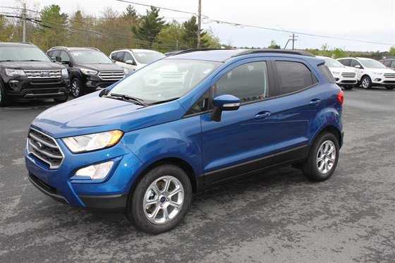 2018 Ford EcoSport for sale in Bridgewater, Nova Scotia