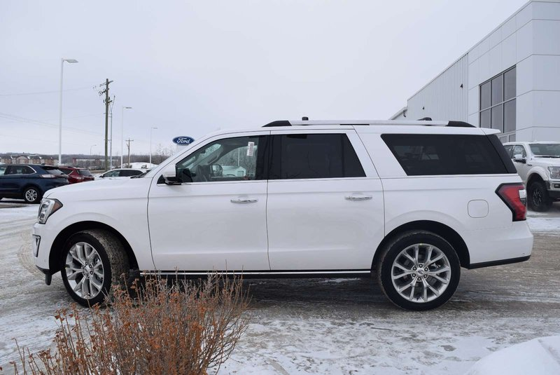 2019 Ford Expedition for sale in Peace River, Alberta