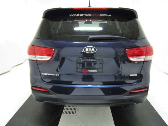 2016 Kia Sorento for sale in Winnipeg, Manitoba