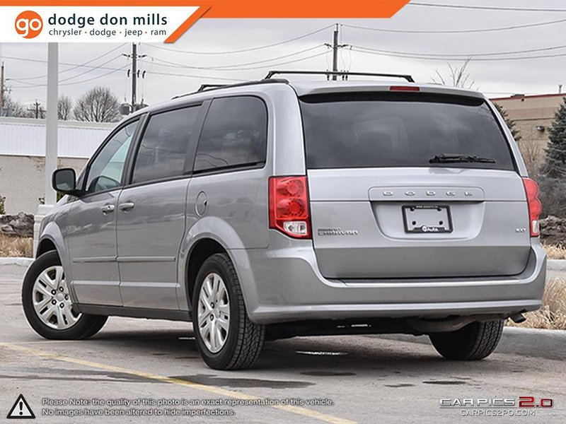 2017 Dodge Grand Caravan for sale in Toronto, Ontario