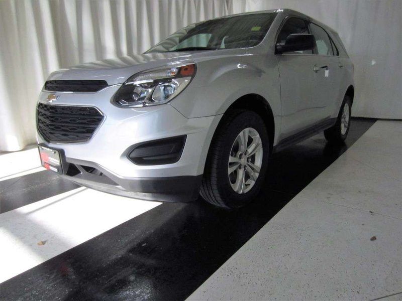 2016 Chevrolet Equinox for sale in Winnipeg, Manitoba