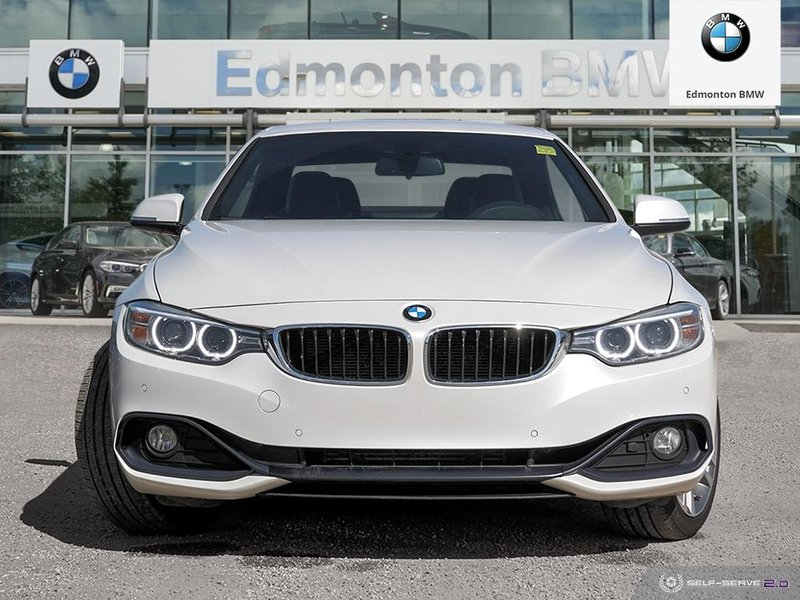 2014 BMW 4 Series for sale in Edmonton, Alberta
