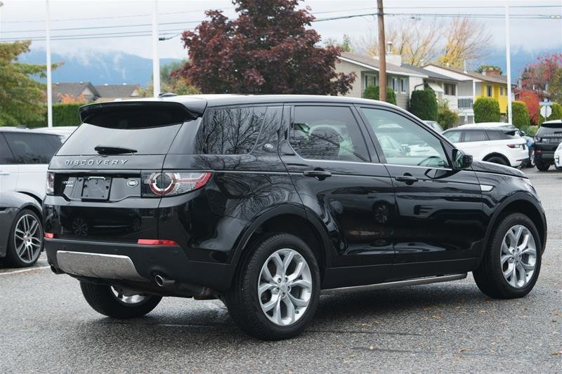 2015 Land Rover Discovery Sport for sale in Kelowna, British Columbia